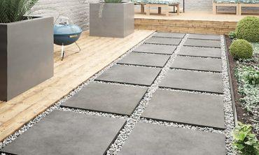 mooie betontegels